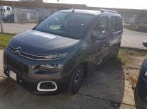 Nový Citroën Berlingo 1.5 BlueHDi 130 S&S