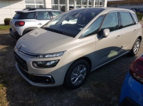 Citroën C4 Picasso BlueHDi 120 EAT6 S&S FEEL