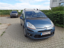 Citroën C4 Picasso 1.6 HDi 16V Seduction
